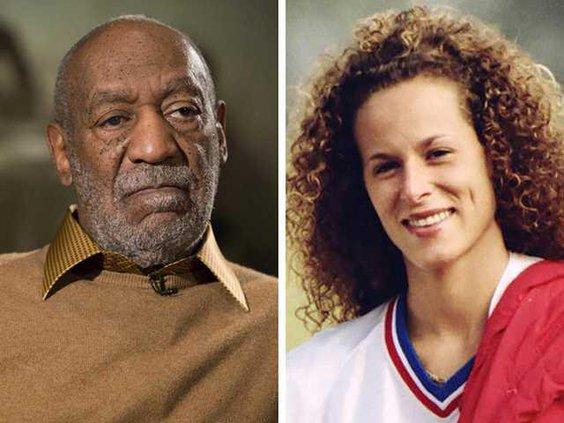 Bill Cosby Heal