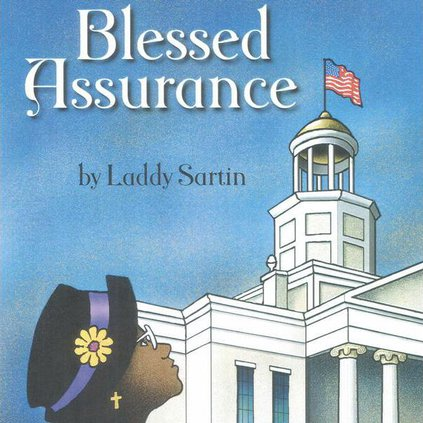 Blessed Assurance For WEB