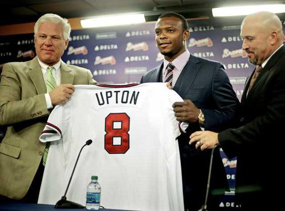 Braves Uptons Fit Bas Heal