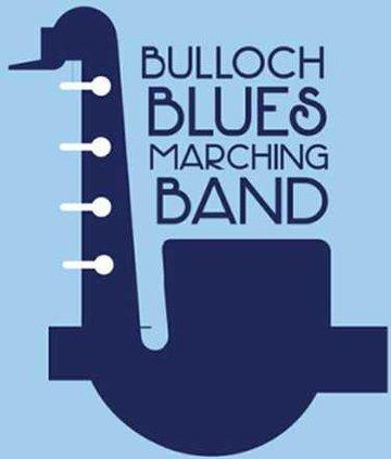 Bulloch Blues LOGO