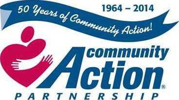 Community Action logo