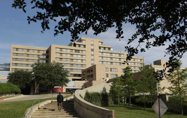 Ebola Dallas Hospital Werm1