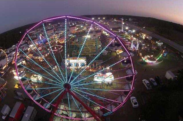 Fair Aerial 1