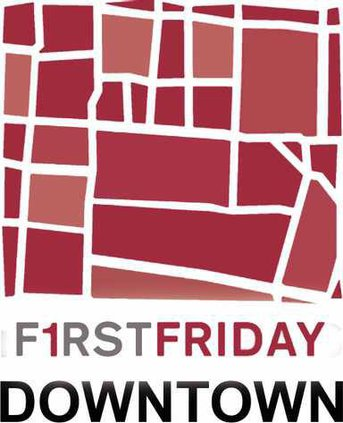 First Friday Logo NEW
