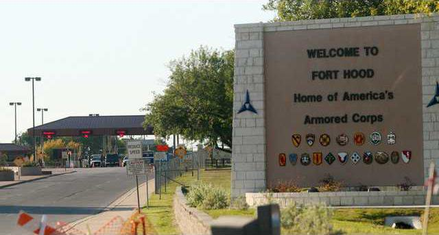 Fort Hood Werm