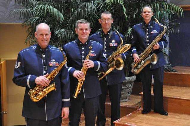 GSU Air Force Band