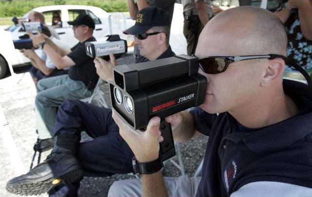 Laser Cops RM110 5081460