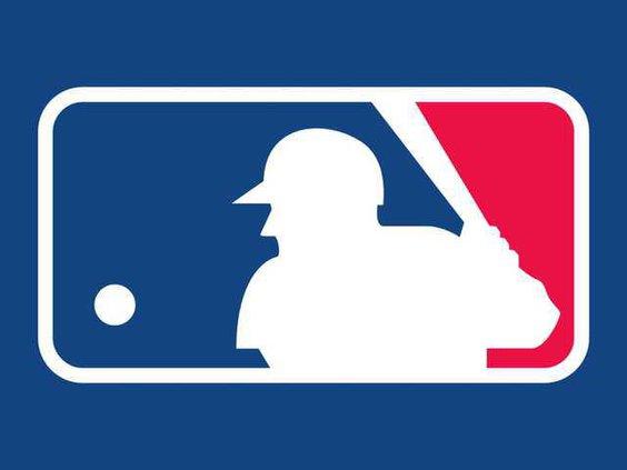 MLB Logo for Web