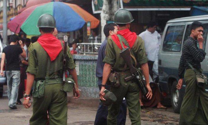MYANMARXYAN103 6685413