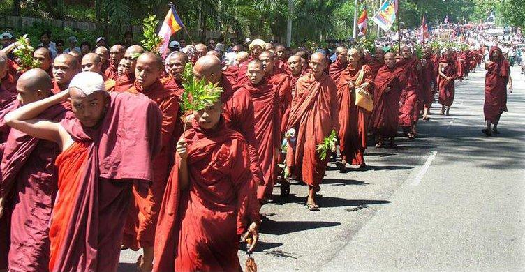 MYANMAR PROTESTS XB 6355400