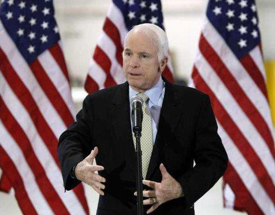 McCain 2008 AZGH105 4963253
