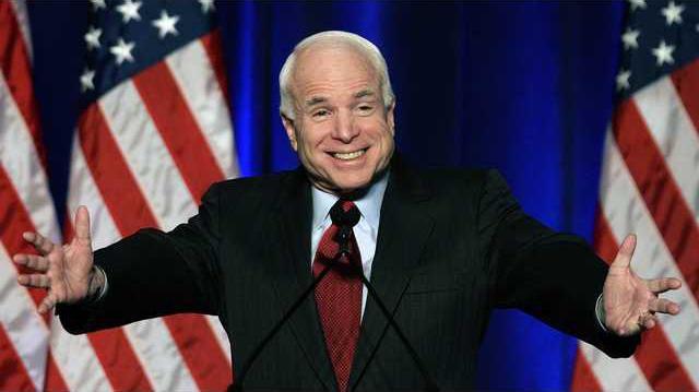 McCain 2008 DCEV215 5573642