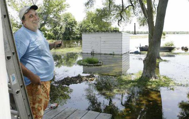 Midwest Flooding MO 8086749
