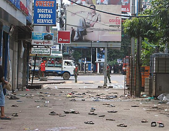 Myanmar Protests BK 6955683