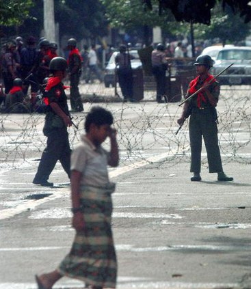 Myanmar Protests XY 5631538