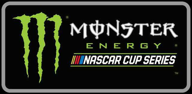 NASCAR Monster series