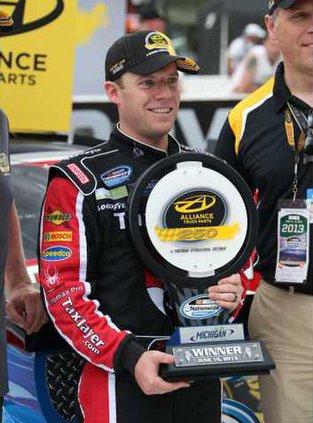 NASCAR Nationwide Aut Heal 1
