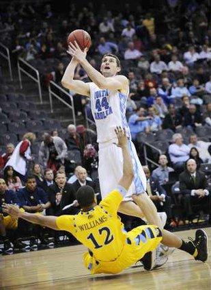 NCAA Marquette NCarol Heal