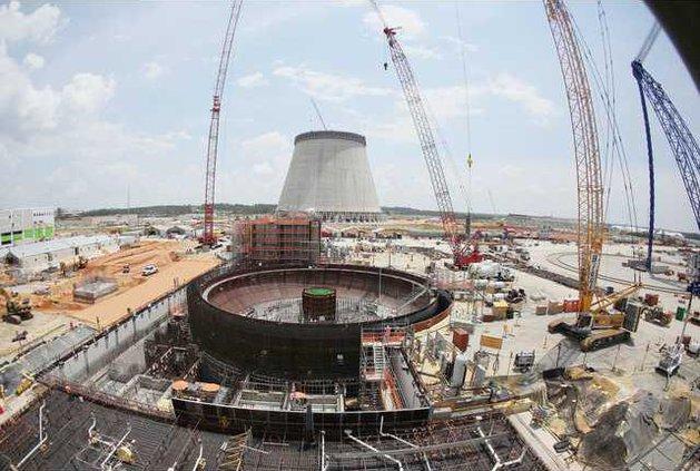 Nuclear Power Heal 1