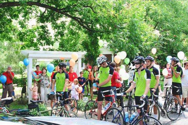 PAYH Bike Ride 2014-Kick Off-0024