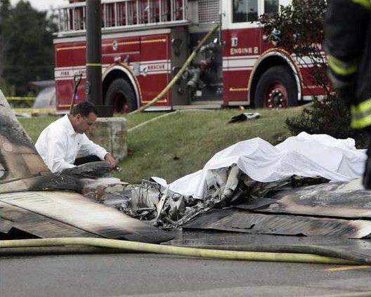 Plane Crash 5978881