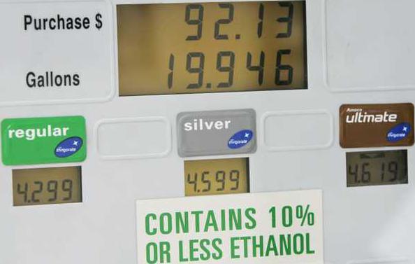 Premium Gas FLLS104 4916530