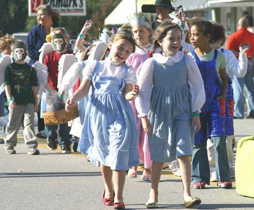 Pumpkin Parade 9Web