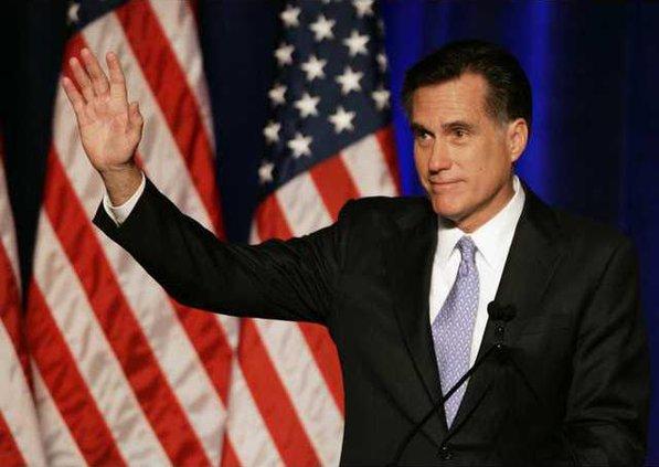 Romney 2008 DCEV108 5781642