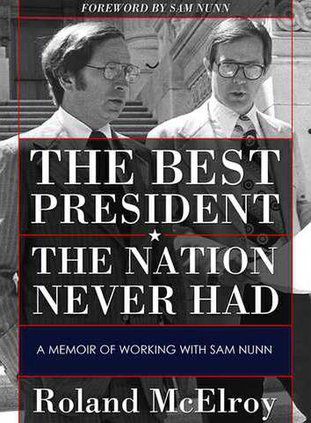 Sam Nunn book cover Web