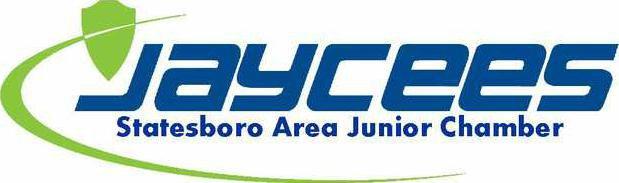 Statesboro Jaycees Logo