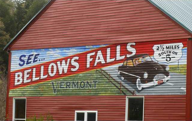 Vermont Billboards 5418622