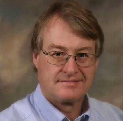 W Fulbright Scholar - Larry Stalcup