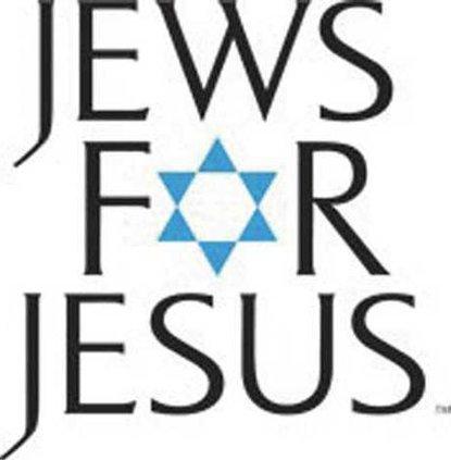 W Jews for Jesus