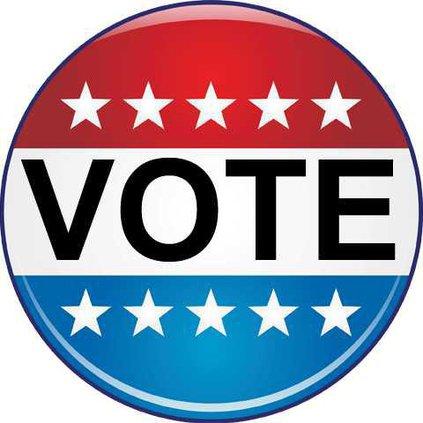 W vote button