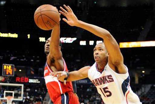 Wizards Hawks Basketb Heal