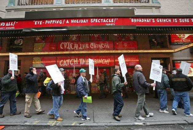 Broadway Labor NYDB 5195216