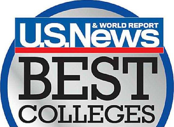 US News logo Web