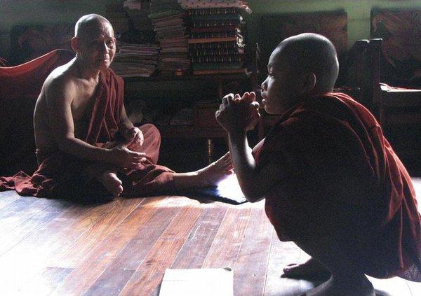 APTOPIX MyanmarYAN1 5230805