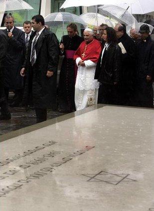 AUSTRIA POPE PPC105 5481417