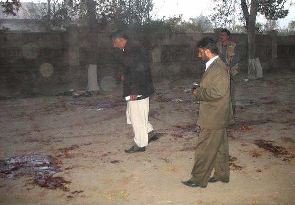 Afghanistan Suicide 6378131