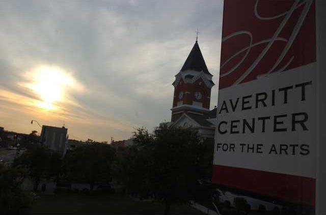 Averitt Center 2