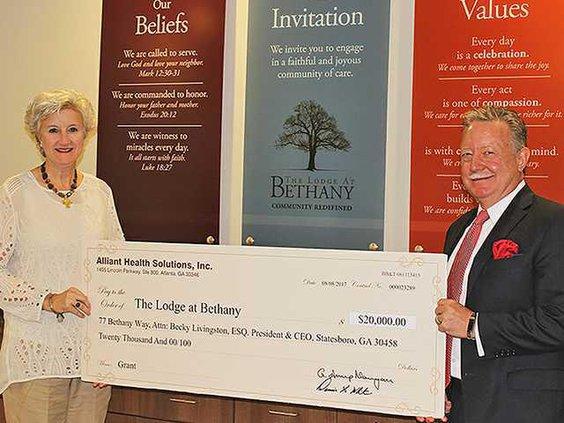 Bethany photo web