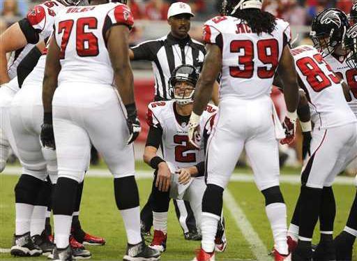 Falcons Cardinals Foo Heal WEB