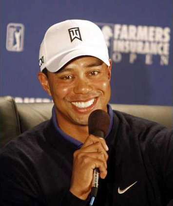 Farmers Open Golf Heal