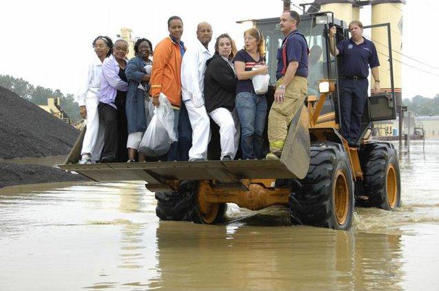Flooding Ohio OHMAN 5732167