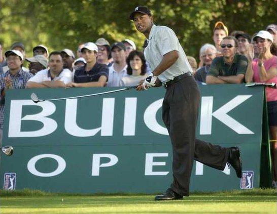 GM Buick Open Golf Heal