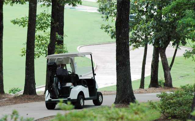 Golf Carts Accident 5173602