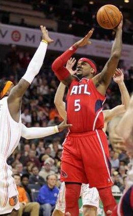 Hawks Bobcats Basketb Heal