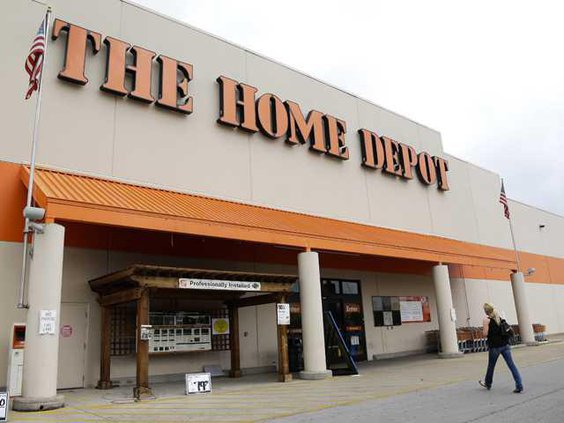 Home Depot Data Breac Heal W