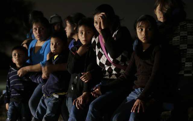Immigration Overload Werm